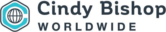 Cindy Bishop Worldwide logo